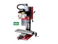 SX2P Mini Mill Drill