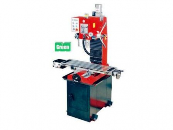 SX4 Bench Mill Drill